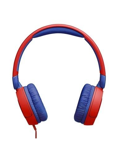 JBL Jbl Jr310 Katlanabilir Kablolu 32 Mm Bluetooth Kulak Üstü Çocuk Kulaklığı Renkli